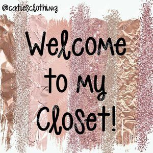 👗💄👜👠Welcome to Catie's Clothing!👖👙👢📿